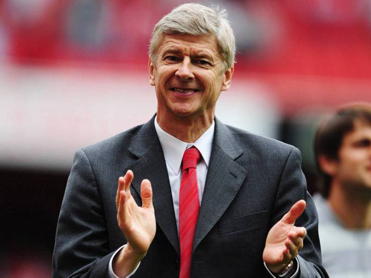 Arsene Wenger - Getty Images