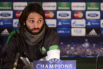 Georgios Samaras (getty images)