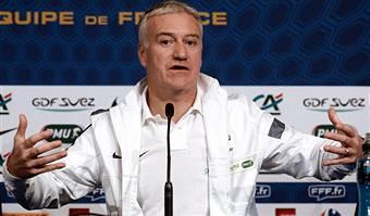 Didier Deschamps (getty images)