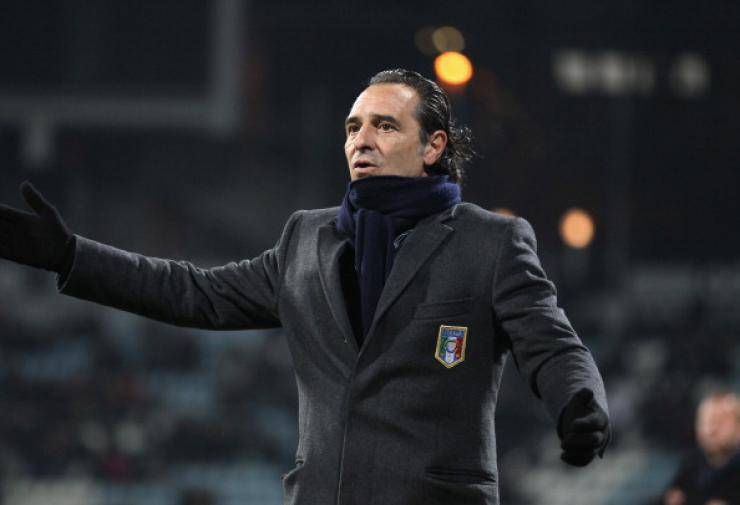 Cesare Prandelli - Getty Images