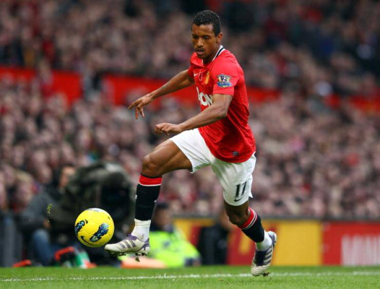 Nani - Getty Images