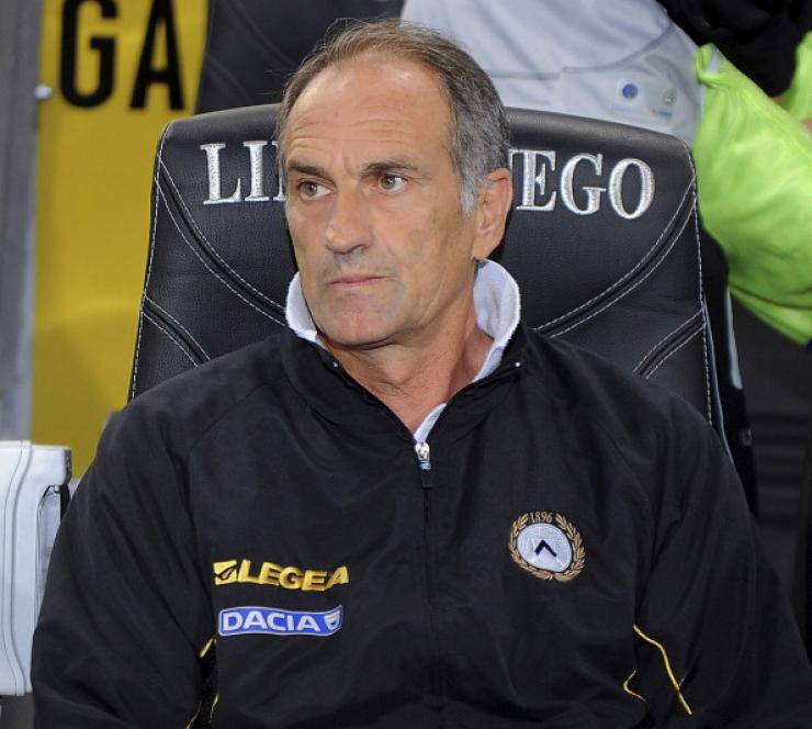 Guidolin - Getty Images