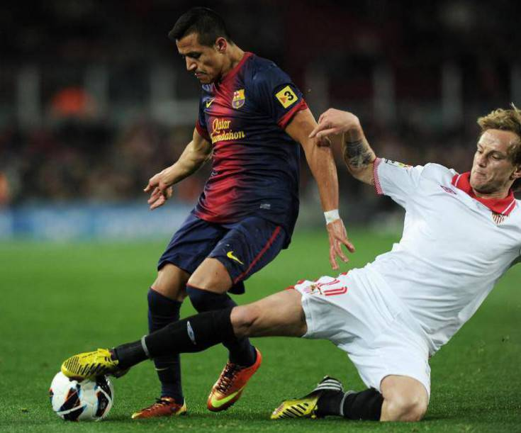 Alexis Sanchez (Getty Images)