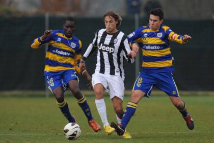 Beltrame in una partita contro il Parma - Getty Images