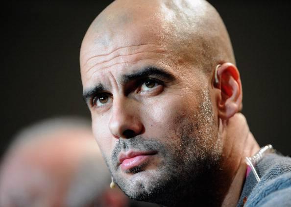 Guardiola Juve, una frase del tecnico fa sognare i tifosi