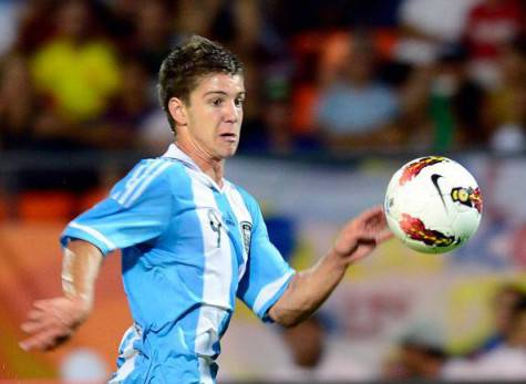 Luciano Vietto (getty images)