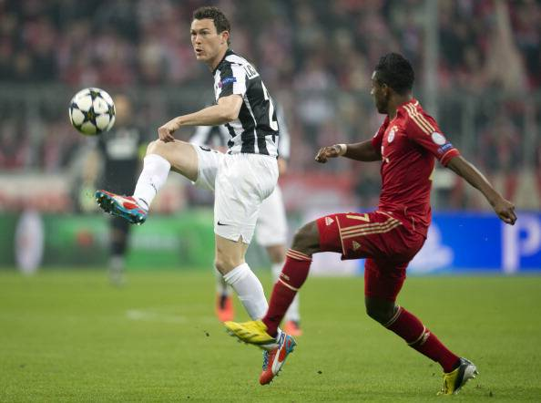 Bayern Monaco-Juventus (getty images)