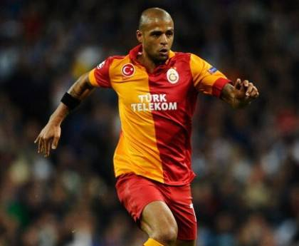 Felipe Melo (getty images)