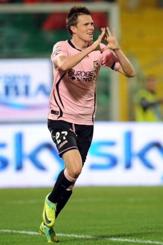 Josip Ilicic - Getty Images