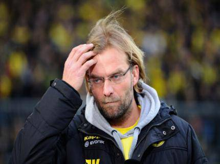 Klopp - Getty Images