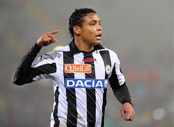 Luis Muriel - Getty Images