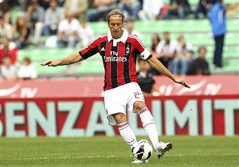 Massimo Ambrosini (getty images)