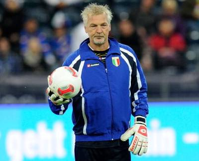 Stefano Tacconi (getty images)