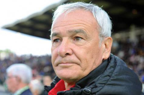 Claudio Ranieri (getty images)