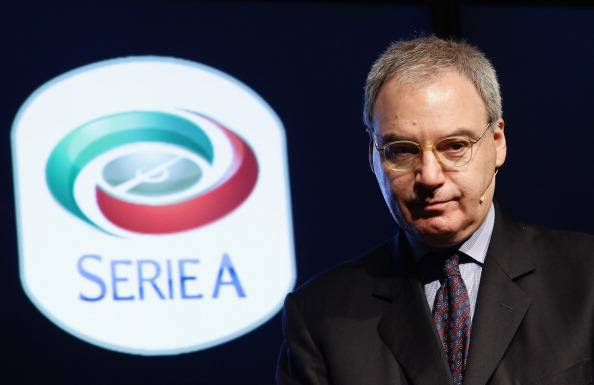 Maurizio Beretta (Getty images)