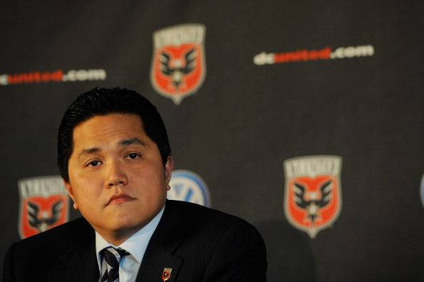 Erik Thohir (getty images)