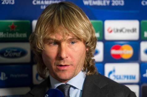 Pavel Nedved (getty images)