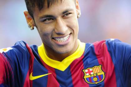 Neymar (getty images)