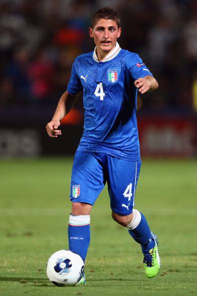 Marco Verratti (getty images)