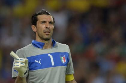 Gianluigi Buffon - Getty Images