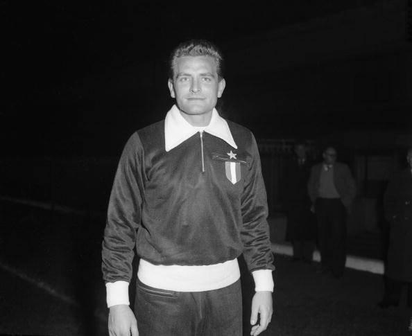 Giampiero Boniperti (getty images)
