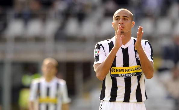 David Trezeguet (getty images)