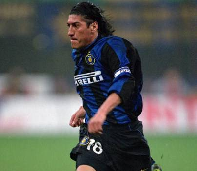 Ivan Zamorano (getty images)