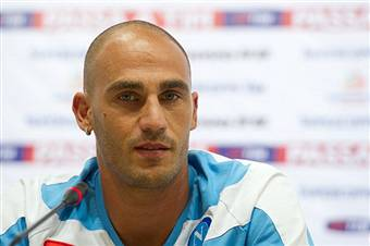 Paolo Cannavaro (getty images)