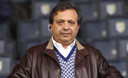 Piero Chiambretti (getty images)
