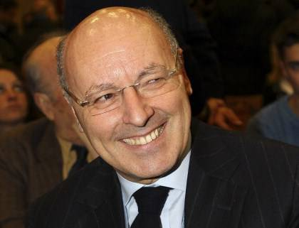 Giuseppe Marotta (getty images)