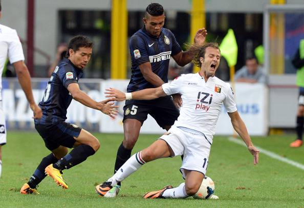 Albero Gilardino - Getty Images