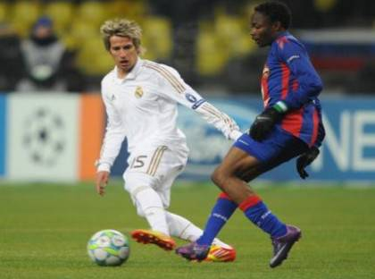 Fabio Coentrao - Getty Images