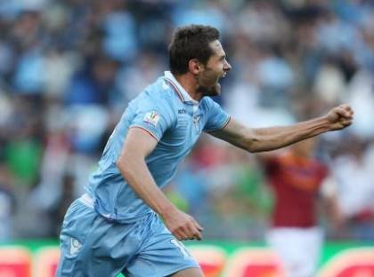 Senad Lulic - Getty Images