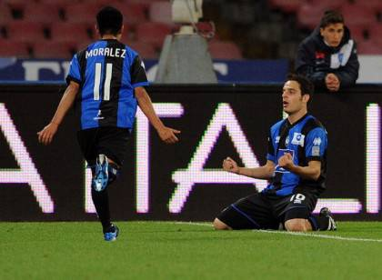 Giacomo Bonaventura - Getty Images