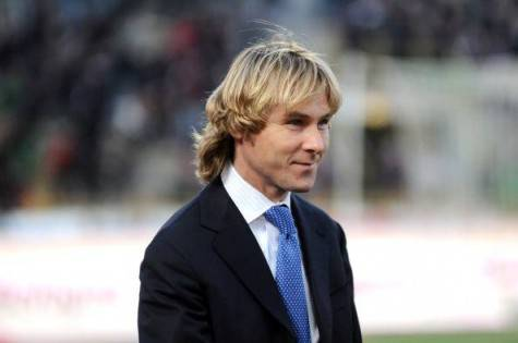 Pavel Nedved - Getty Images