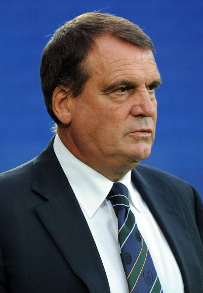 Marco Tardelli - Getty Images