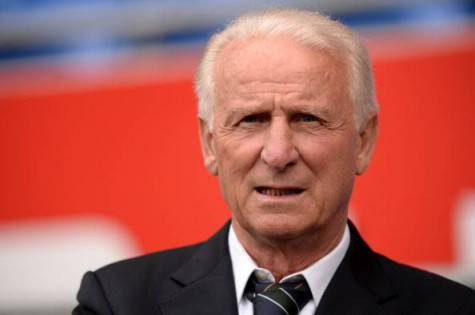 Giovanni Trapattoni - Getty Images