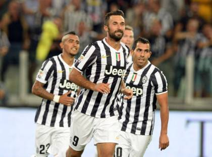 Mirko Vucinic - Getty Images
