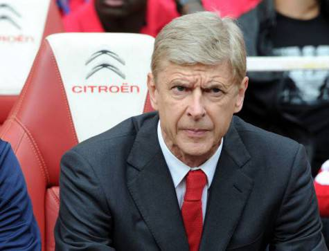 Arsene Wenger (getty images)