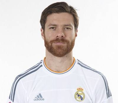 Xabi Alonso (getty images)