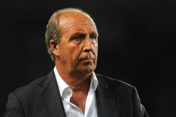 Giampiero Ventura - Getty Images