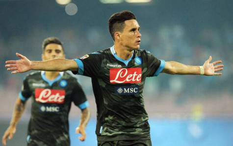 Josè Callejon - Getty Images