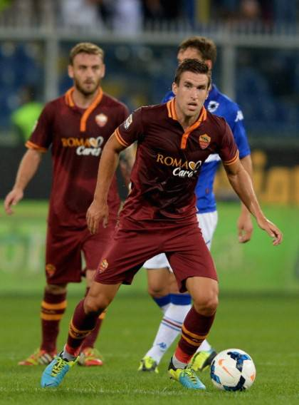 Kevin Strootman - Getty Images