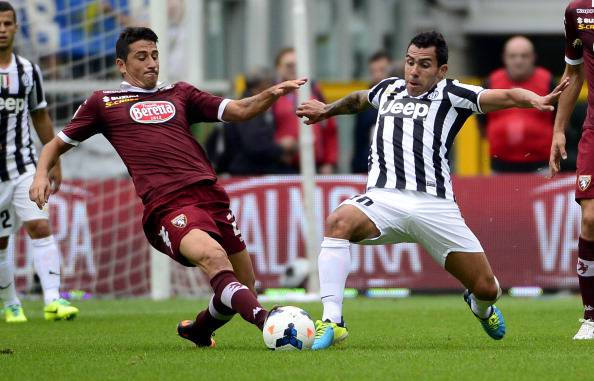 Torino-Juventus (getty images)