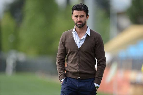 Christian Panucci - Getty Images