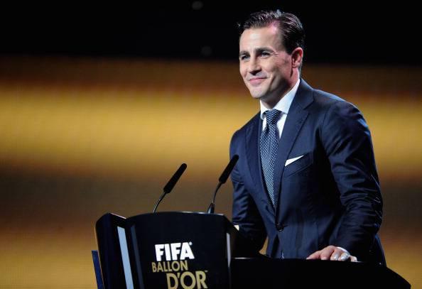 Fabio Cannavaro (getty images)