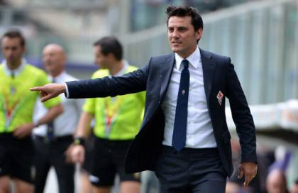 Vincenzo Montella (getty images)