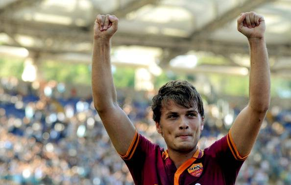 Adem Ljajic (getty images)