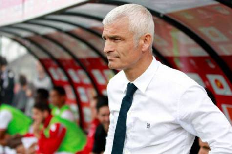 Fabrizio Ravanelli (getty images)