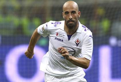 Borja Valero (getty images)